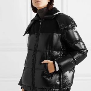Brand new Moncler Coat , still with tag